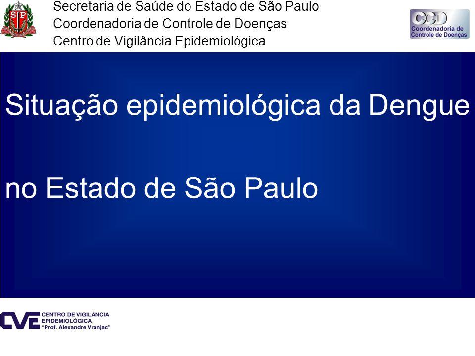 Melissa Mascheretti Divisão de Zoonoses CVE/CCD/SES-SP Setembro de 2010 Secretaria de Saúde do Estado de São Paulo Coordenadoria de Controle de Doença