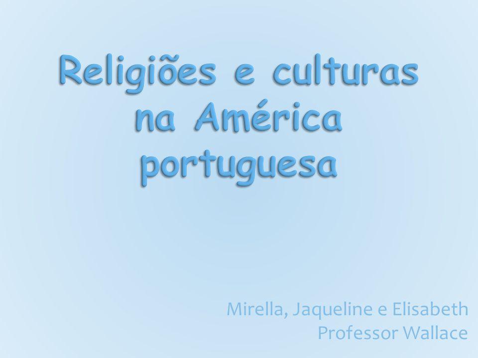 Mirella, Jaqueline e Elisabeth Professor Wallace