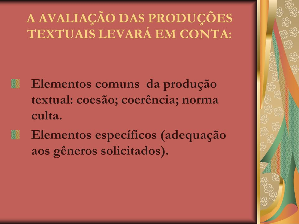 EXEMPLOS DE PROVAS/ IES 1. UERJ- Gênero carta (p. 4 e 6). 2. UFPR -Texto de opinião a partir da leitura de gráficos (questão discursiva número 02, p.