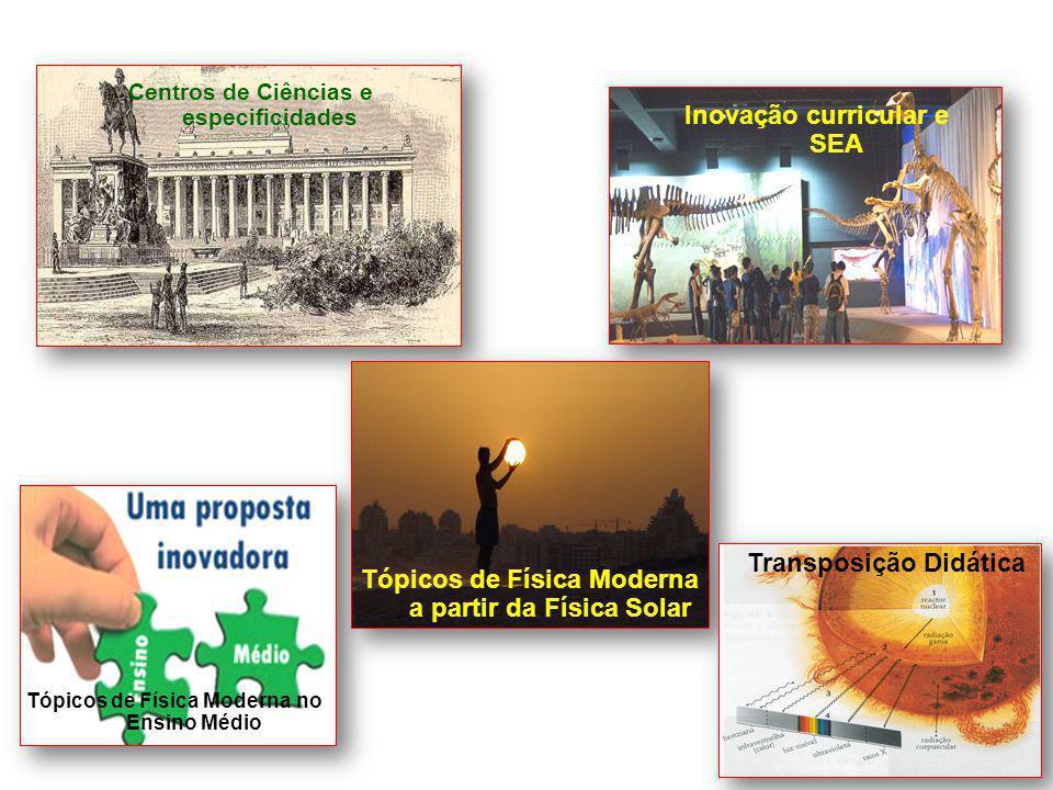 Museus de ciências no Brasil Um breve panorama Texto baseado na Tese de Doutorado de Alberto Gaspar (1993) Boa parte das iniciativas de criação de museus de ciências no Brasil teve como partida a criação, em São Paulo (1950), do IBECC, vinculado a USP e à UNESCO.