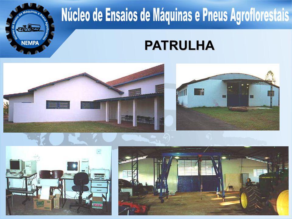 PATRULHA