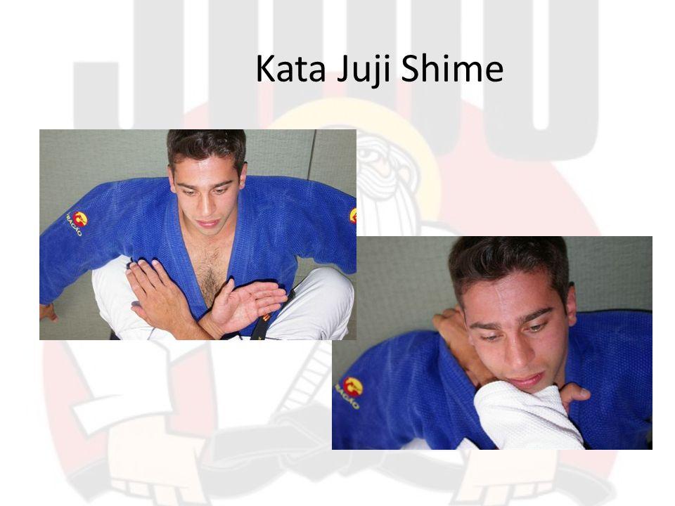 Nami Juji Shime