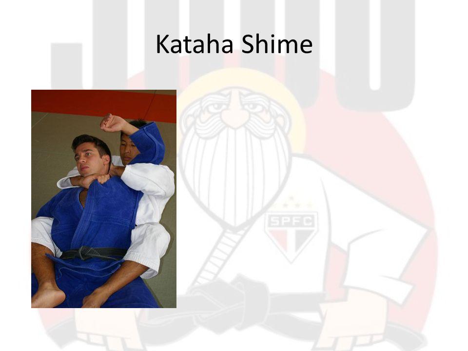 Hadaka Shime