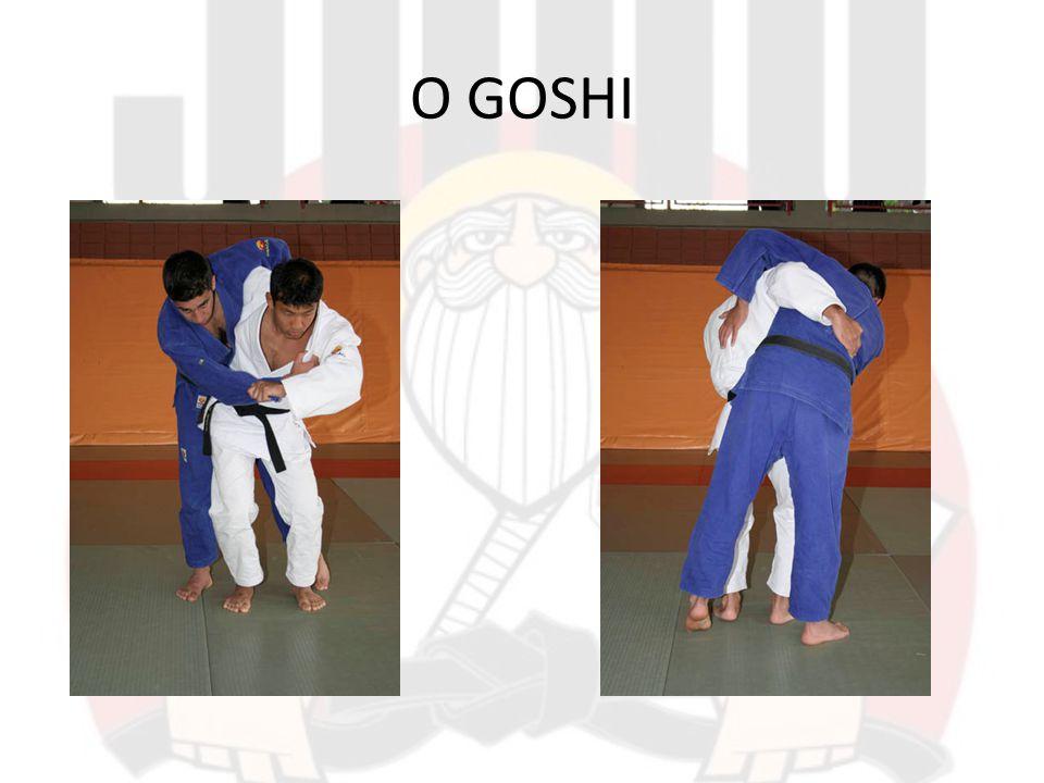 O GOSHI