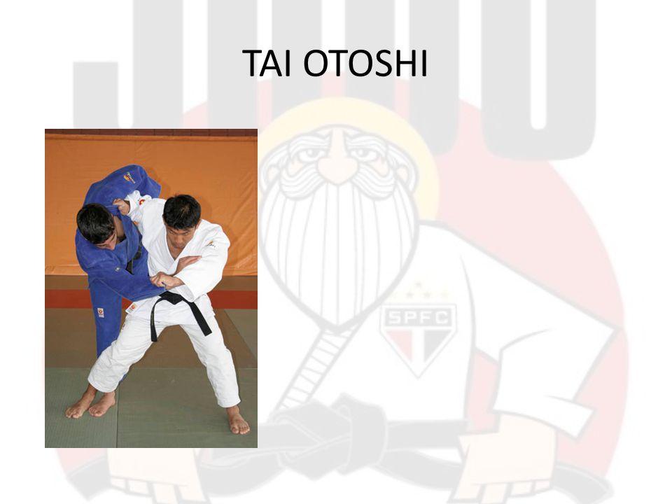 HARAI GOSHI