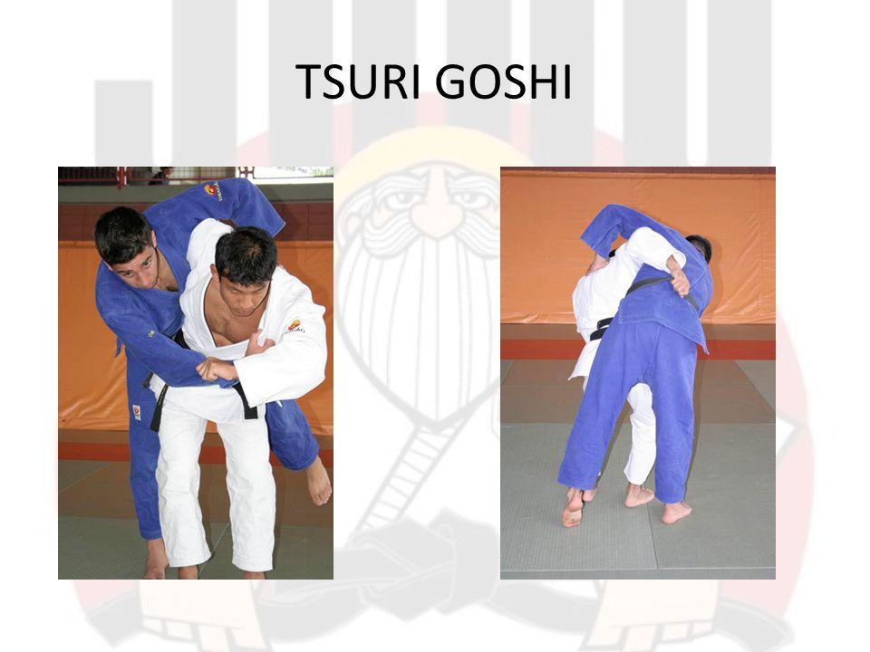 YOKO OTOSHI