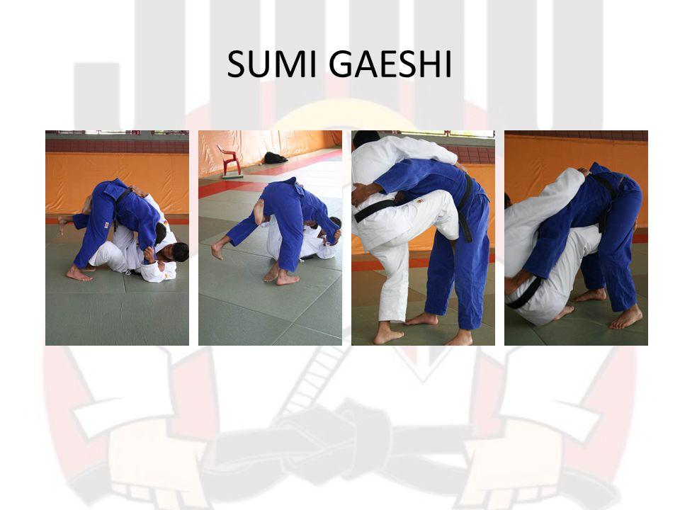 SUMI GAESHI