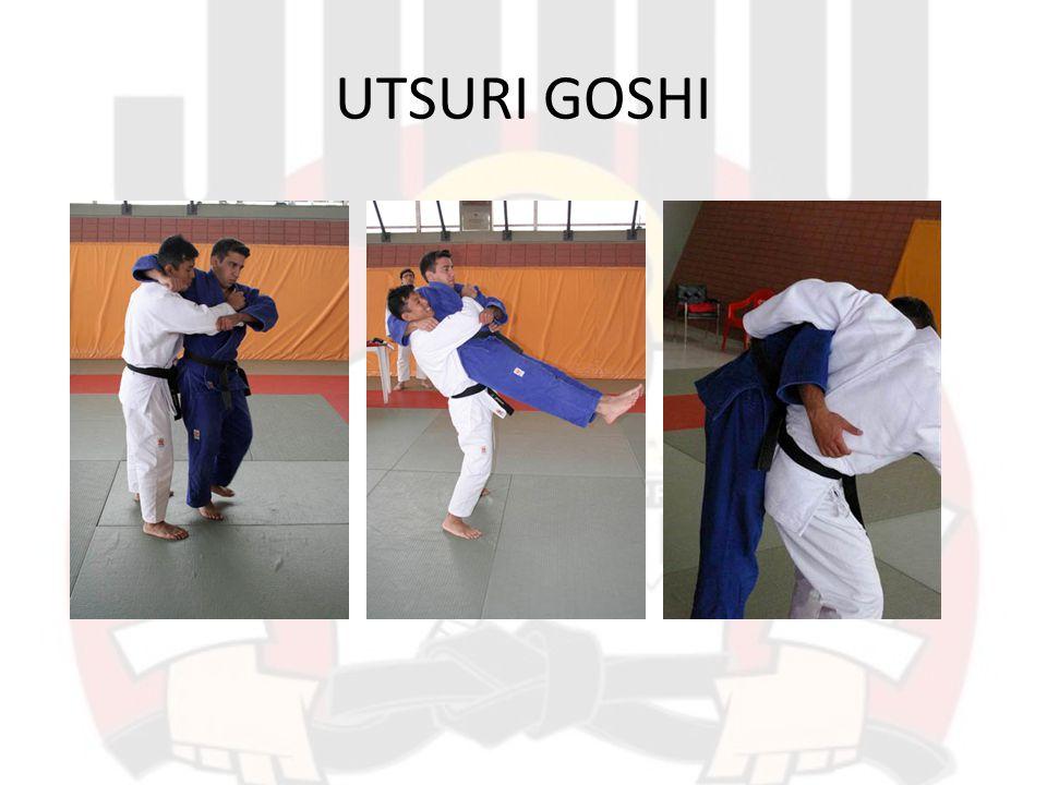 UTSURI GOSHI