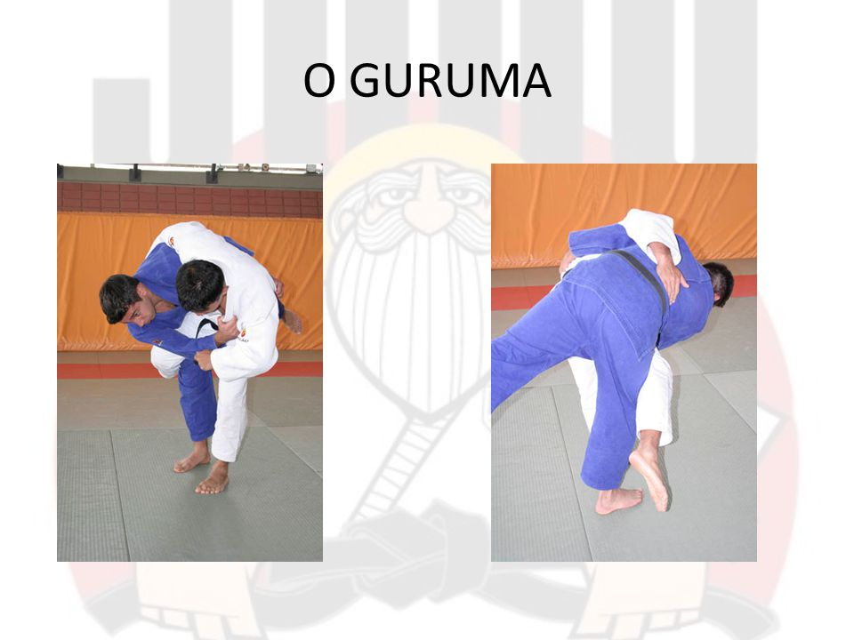 O GURUMA
