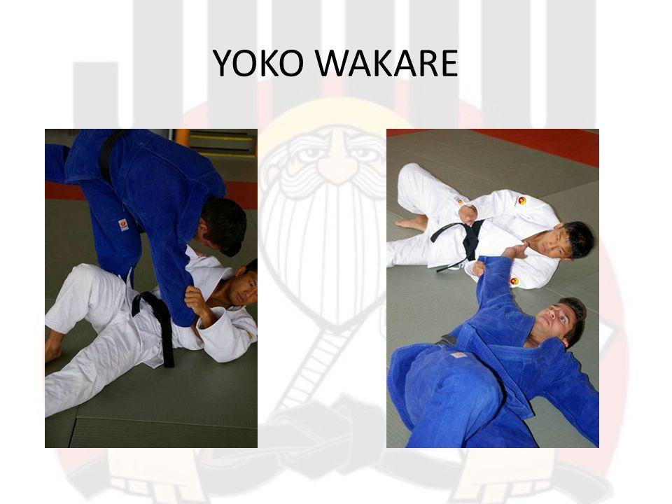 YOKO WAKARE