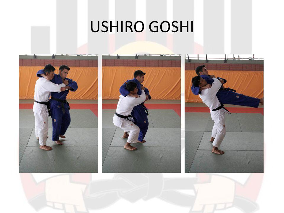 USHIRO GOSHI
