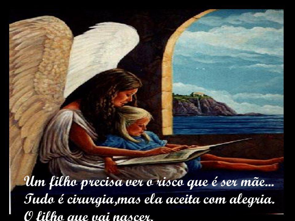 Mas,Deus nunca lhe esquecerá. E abençoará tudo o que fizerdes aos seus...
