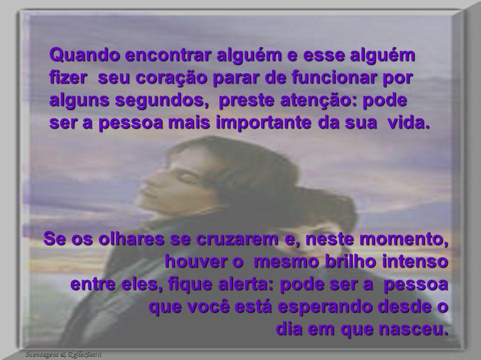 Carlos Drummond de Andrade Texto enviado por: Valquiria Ilnitski Mensagens & Reflexões!!!