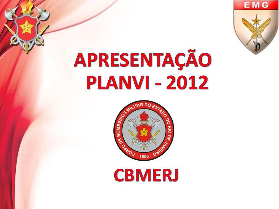ESTATÍSTICA GSE/SAMU (EXEMPLO) 2011/2012