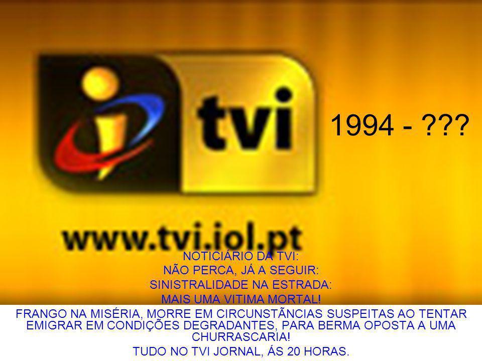 1994 - .