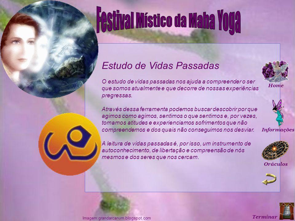 Imagem:portaldomisterio.blogspot.com Quiromancia A leitura das mãos é uma arte divinatória das mais antigas.