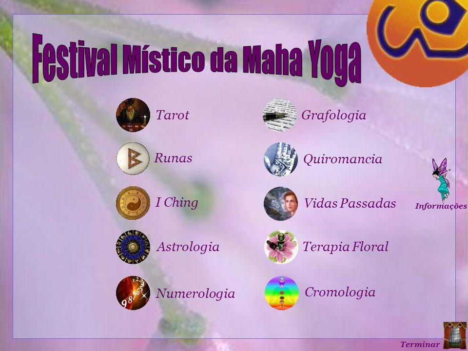 Informações Oráculos Imagem: www.comweb.com.br