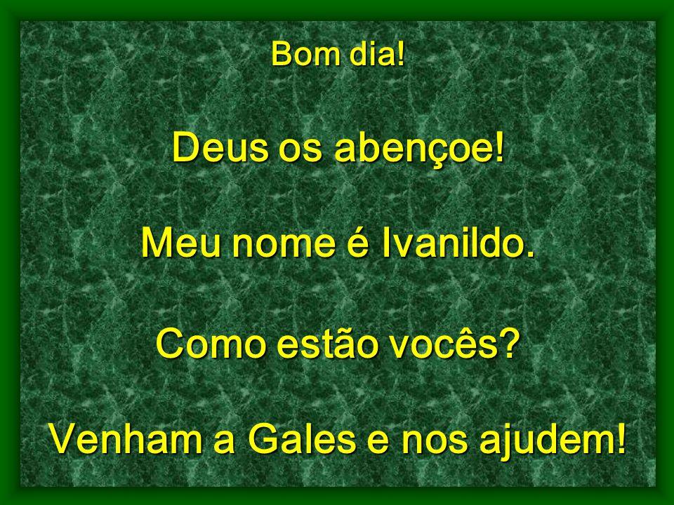 COME AND JOIN US!!! VENHA E JUNTE-SE A NÓS!!!