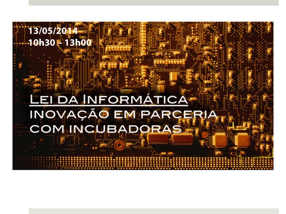 Credenciamento Cietec  RESOLUÇÃO Nº 7, DE 24 DE ABRIL DE 2007, publicada no DOU de 30 de abril de 2007 credencia Cietec como Incubadora de Empresas de Base Tecnológica em Tecnologias da Informação.