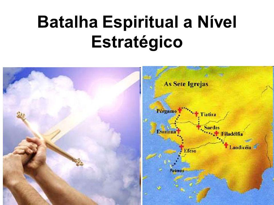 BATALHA ESPIRITUAL 1.