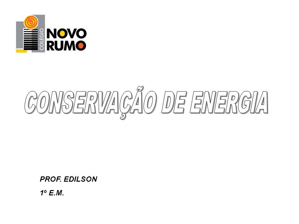 PROF. EDILSON 1º E.M.