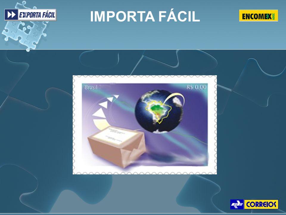 IMPORTA FÁCIL