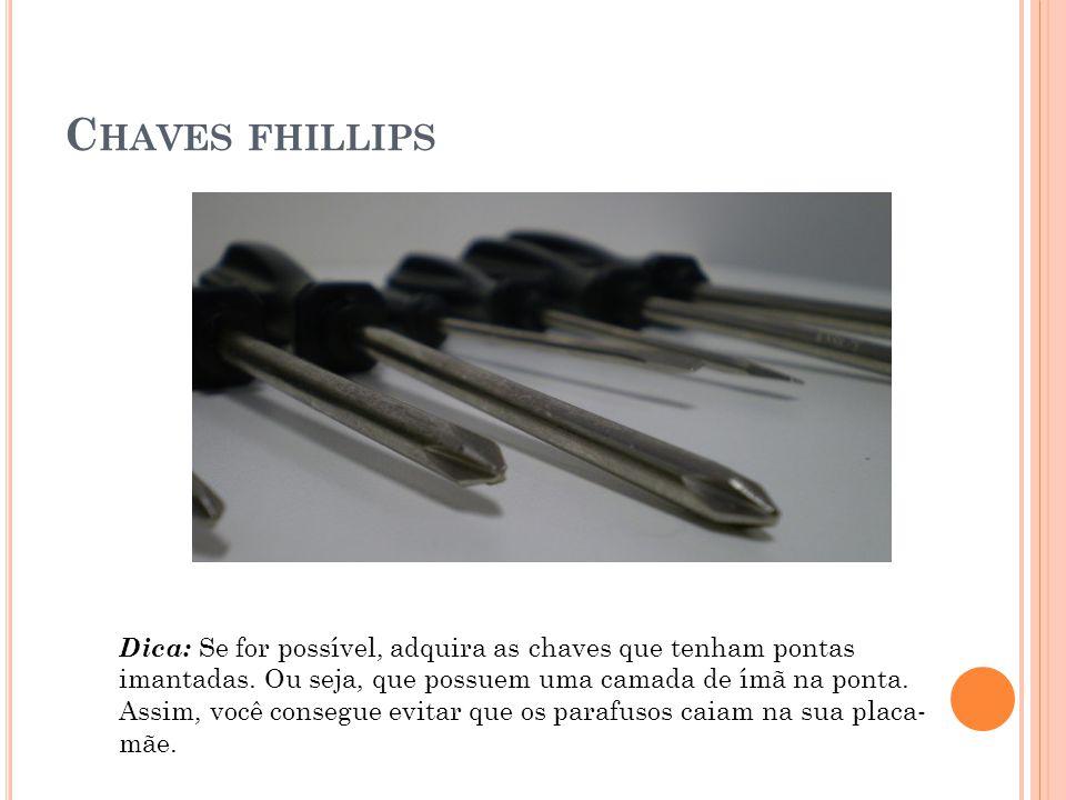 S UPERAQUECIMENTO DE COMPONENTES