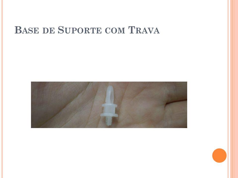 B ASE DE S UPORTE COM T RAVA