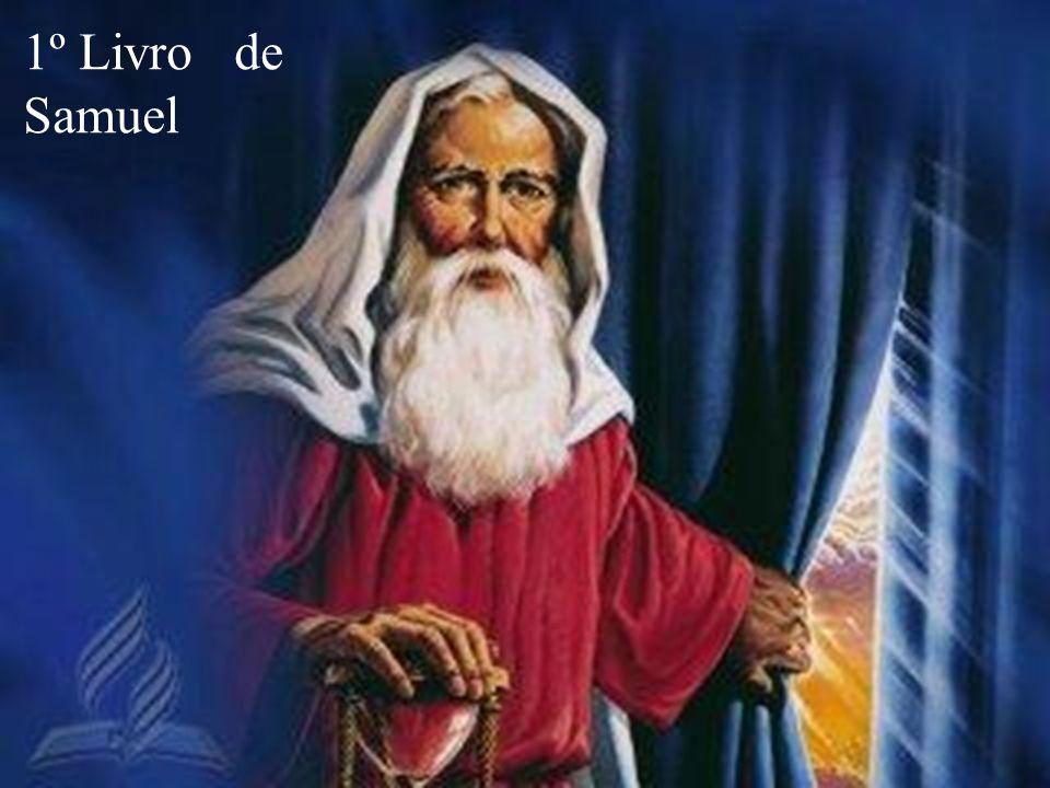 1º Livro de Samuel