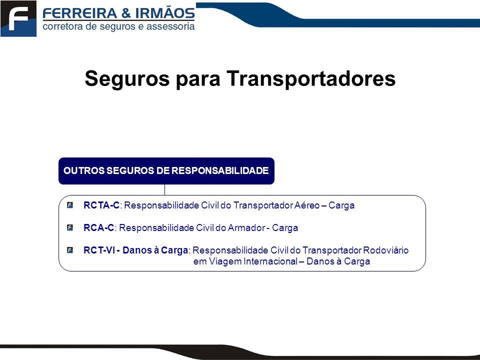 DDR - Dispensa do Direito de Regresso 1º - Resolução CNSP 123/05: -Segurado = Transportador (exclusivamente) -Embarcador não pode estipular a apólice - proibido seguro coletivo para Transportador.