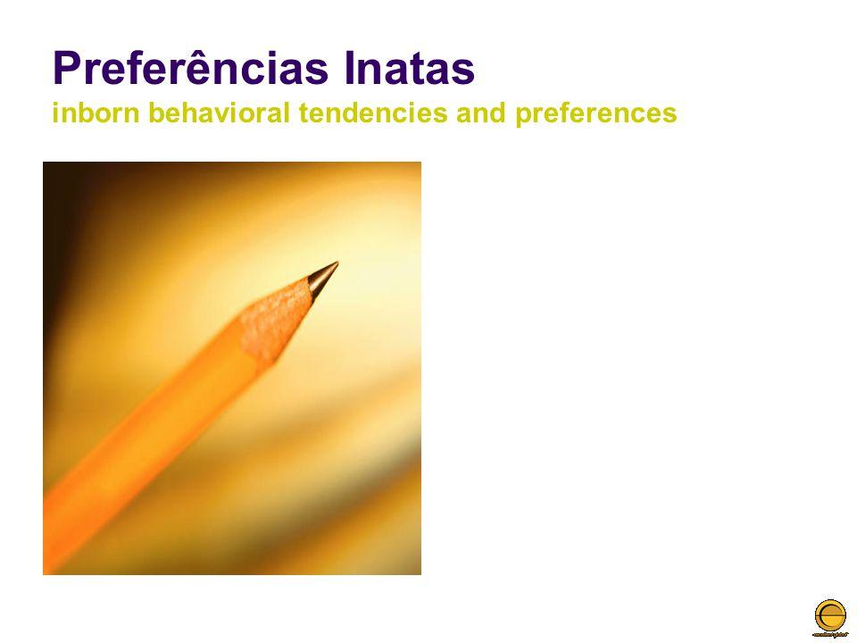 O Desenvolvimento do MBTI Isabel Myers e Katherine Briggs expandiram o trabalho de Jung desenvolvendo um instrumento para ajudar pessoas a identificare suas preferências.
