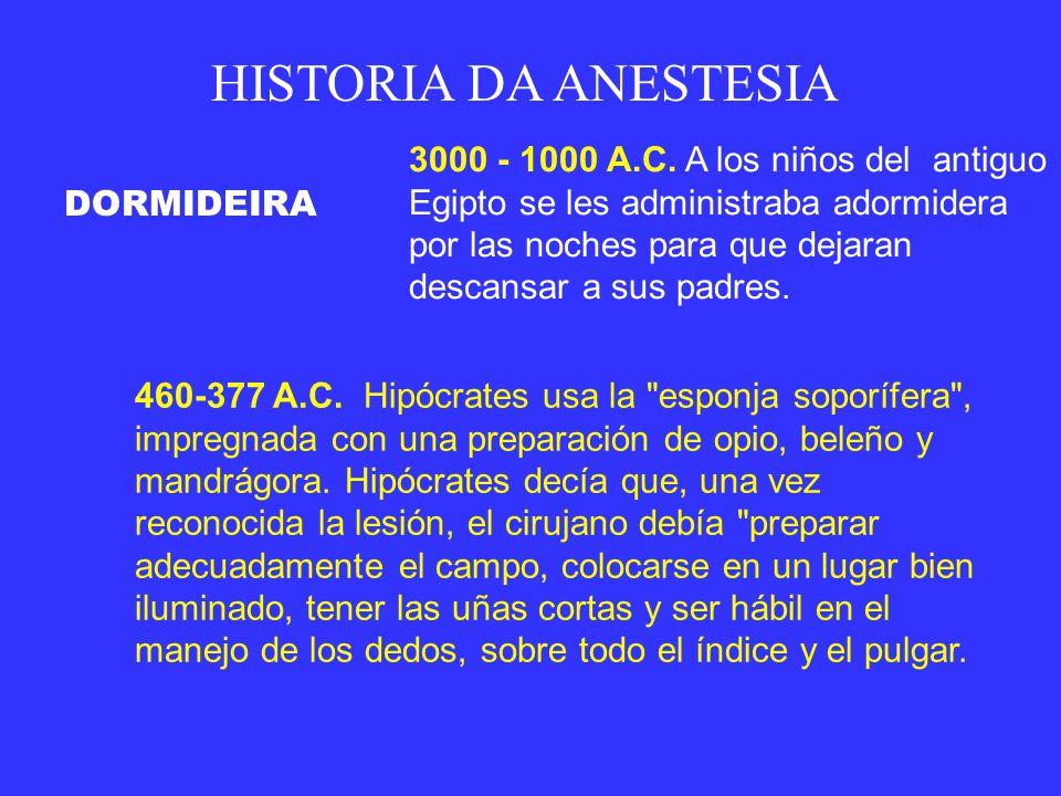-3000 A.C. Los asirios conocían un método eficaz para causar