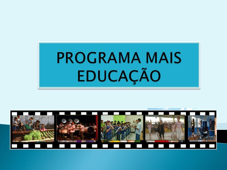 Política do Governo Federal com a finalidade de fomentar ações para promover a melhoria da qualidade da educação por meio do envolvimento e da participação da comunidade, ampliando o diálogo e a cooperação entre os alunos, pais e equipes profissionais que atuam nas escolas.