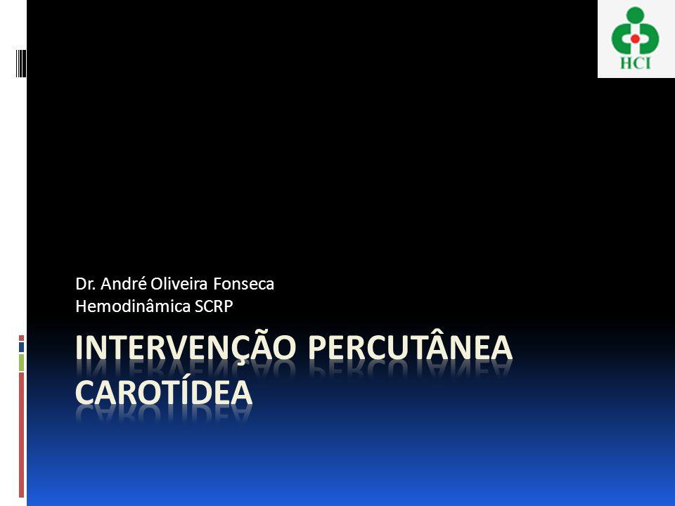 Dr. André Oliveira Fonseca Hemodinâmica SCRP