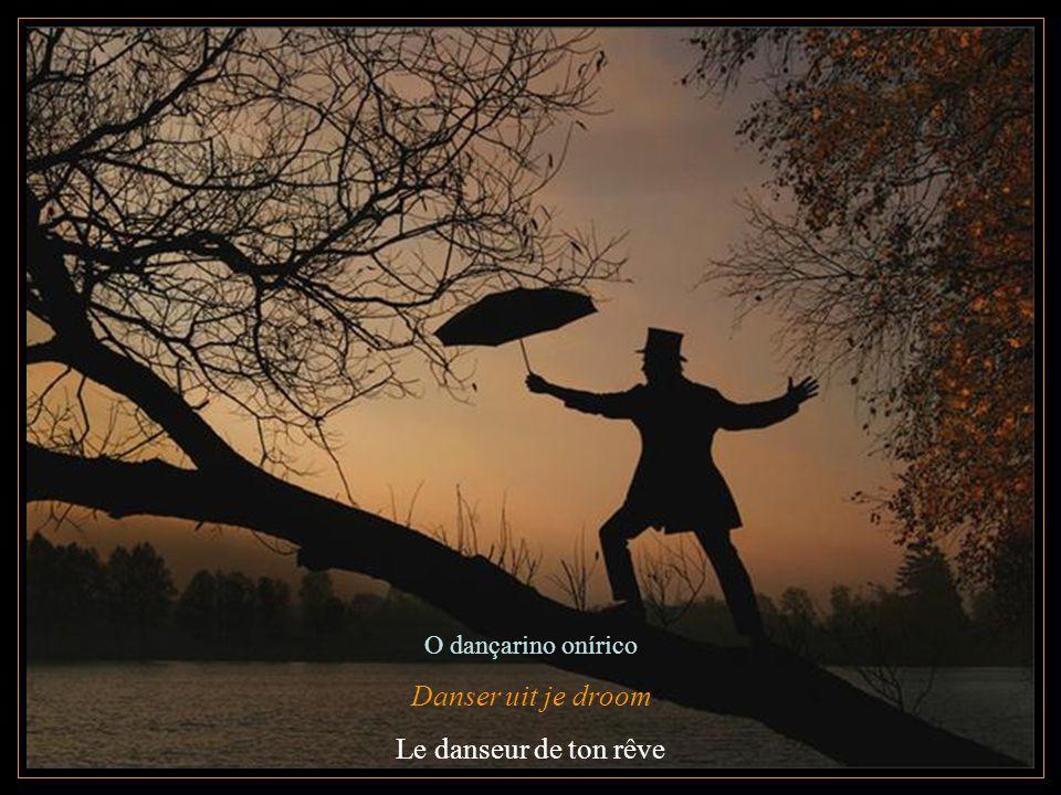 Danser uit je droom Le danseur de ton rêve O dançarino onírico