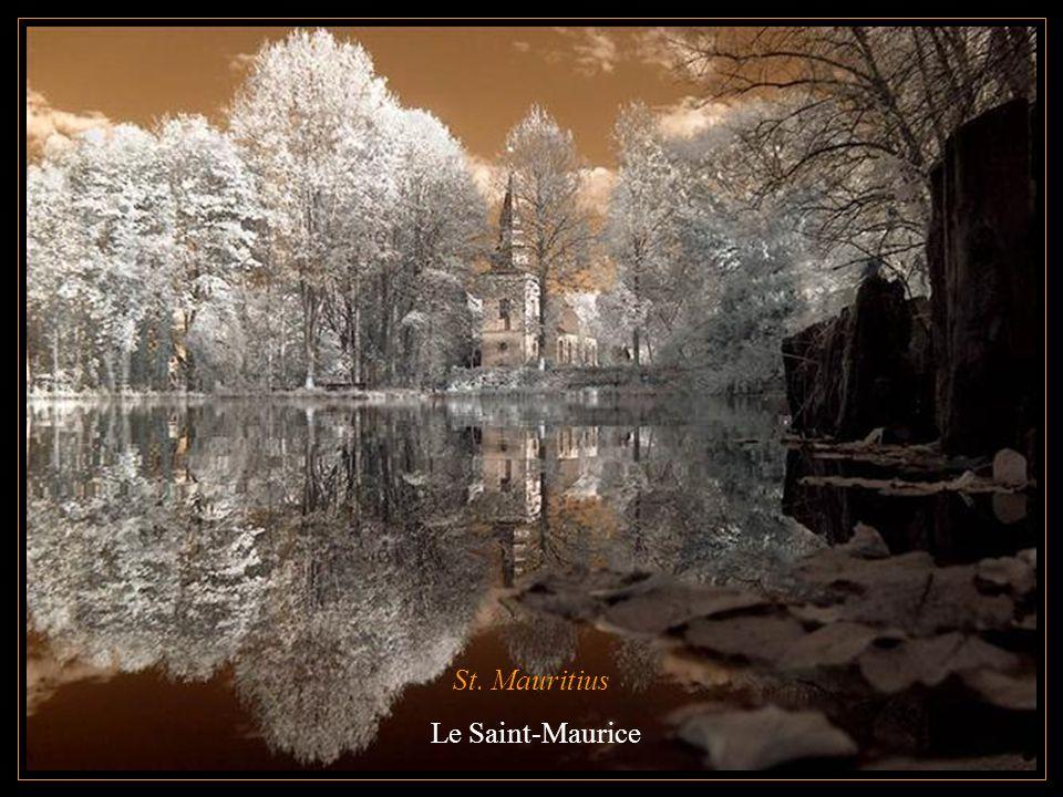 St. Mauritius Le Saint-Maurice