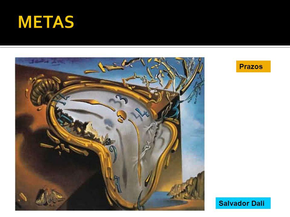 Prazos Salvador Dali