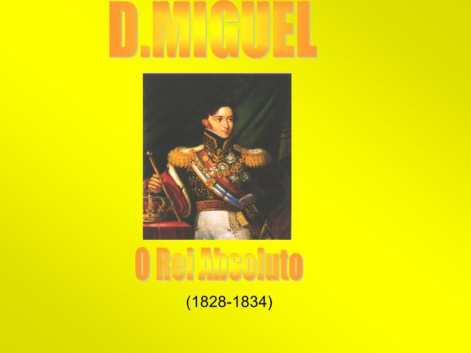 Nasceu no palácio de Queluz, no dia 26 de Outubro de 1802.