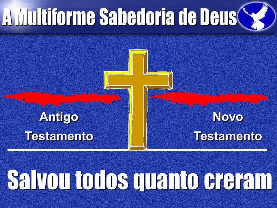 Antigo Testamento Antigo Testamento Novo Testamento Novo Testamento