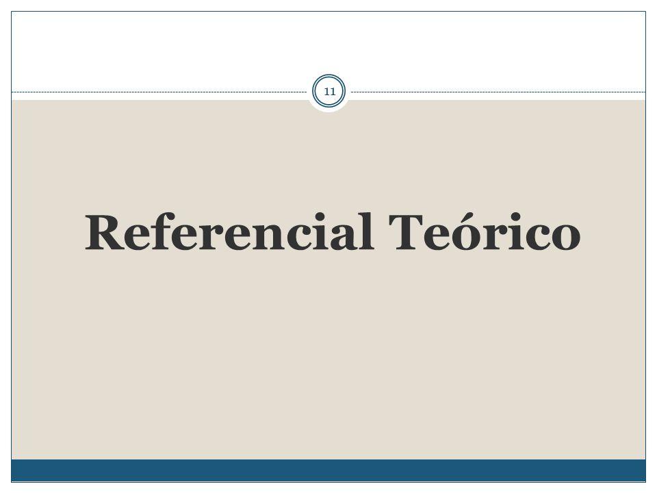 11 Referencial Teórico