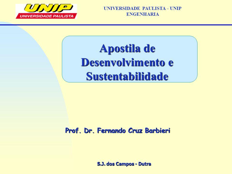 S.J.dos Campos - Dutra Prof. Dr.