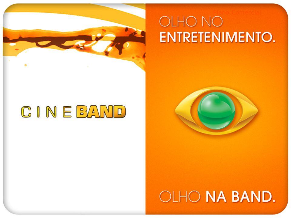 Nas madrugadas de domingo para segunda a Band reserva um horário para a exibição de sucessos em versão original.
