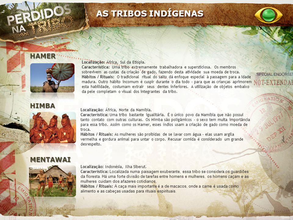  O Portal BAND.COM.BR oferece ao patrocinador de Perdidos na Tribo, a oportunidade de inserir sua marca, com formatos comerciais online, no site do programa, no Canal de Entretenimento e na home do portal.
