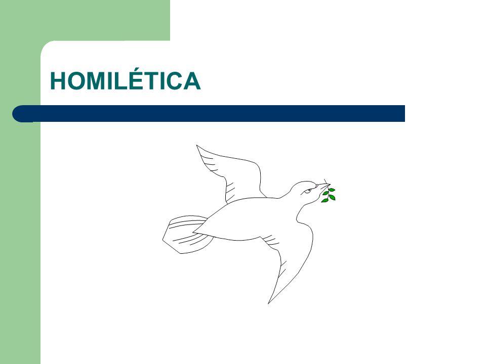 CENTRO DE ESTUDOS TEOLÓGICO BATISTA NACIONAL CETEBAN MÉDIO EM TEOLOGIA-HOMILÉTICA HOMILÉTICA (DO GREGO HOMILÉTIKOS, escolhido) ARTE DE ELABORAR E APRESENTAR SERMÕES.
