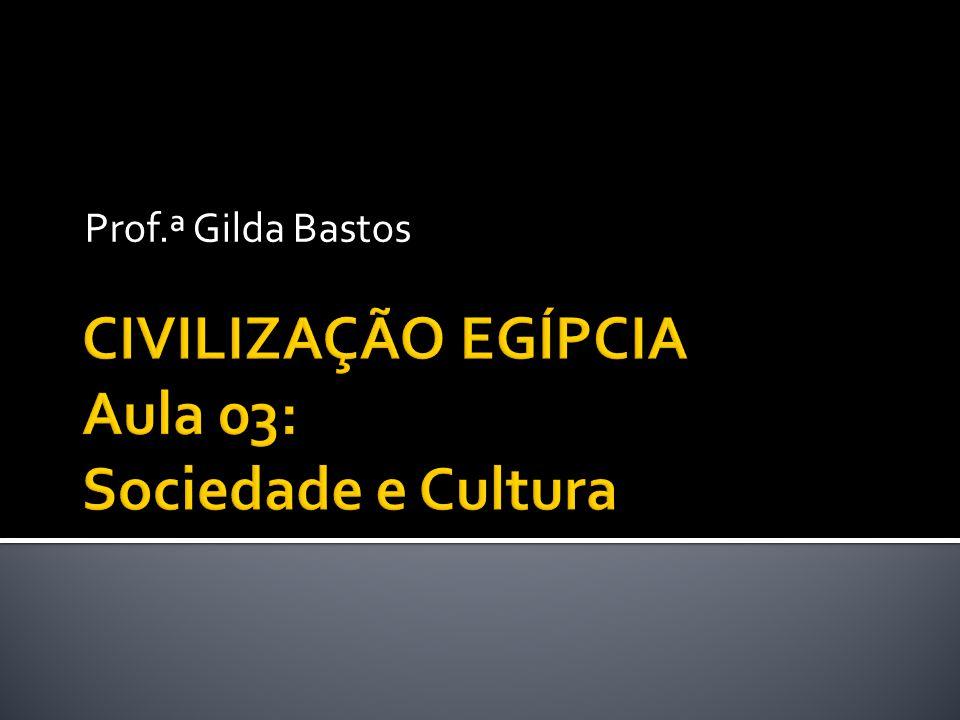 Prof.ª Gilda Bastos
