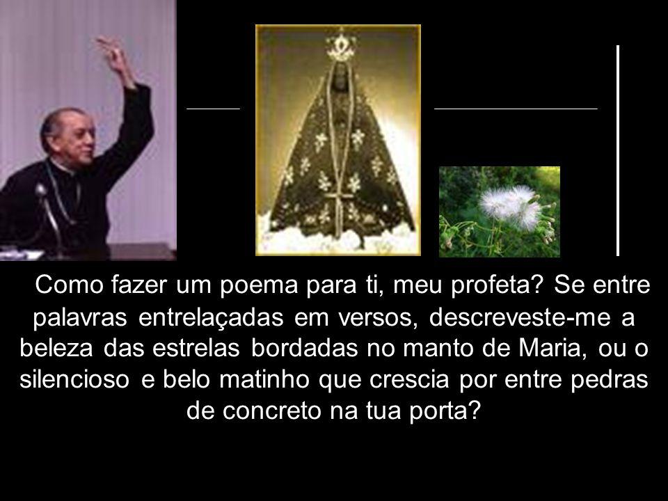 Como te fazer um poema? Texto: Assuero Gomes Imagens: Web Música: Vinicius e Tom Jobim