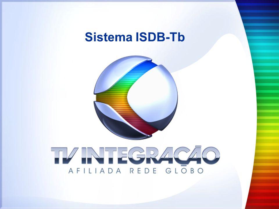 Alta definição (1920x1080) Multiprogramação Interatividade (middleware Ginga) Portabilidade Mobilidade Compressão MPEG-4