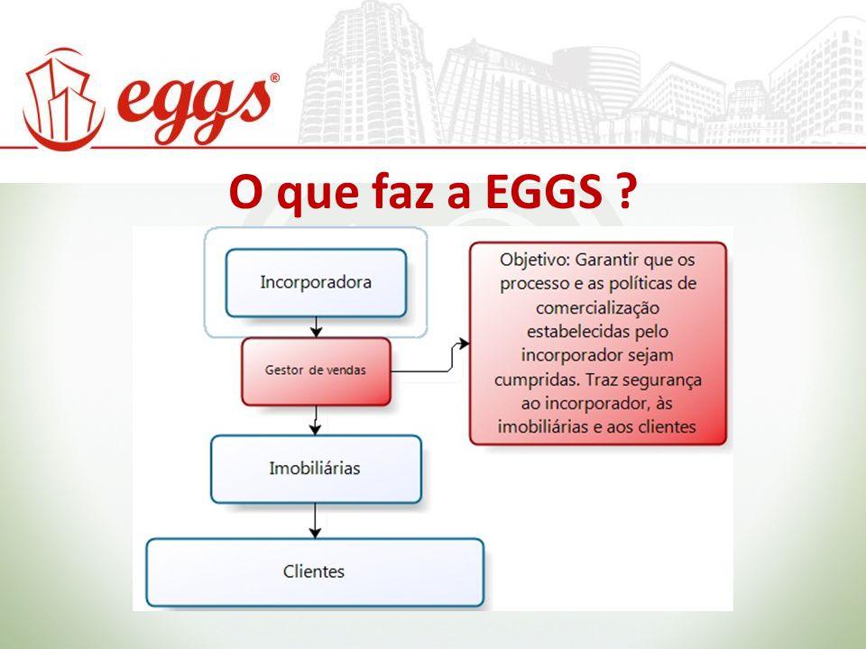 O que faz a EGGS ?