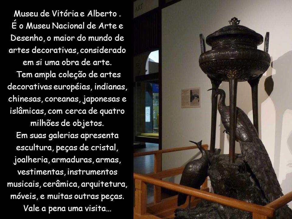 Museu Victoria e Alberto