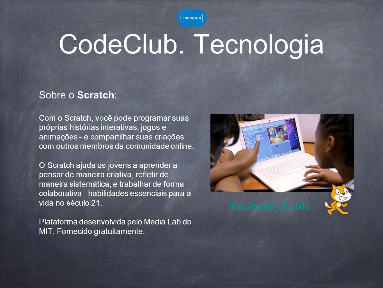 CodeClub.